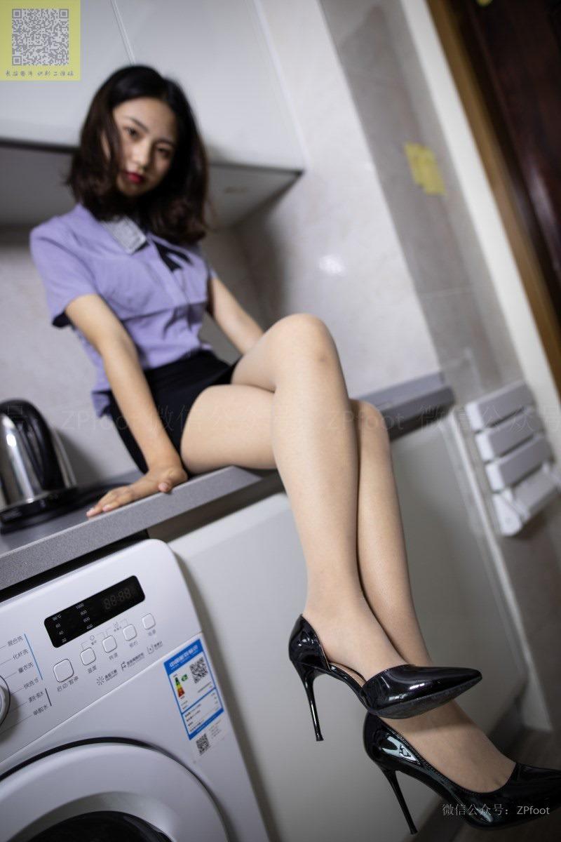 [LSS山茶摄影]NO.133 制服丝袜高跟[85P/516M]